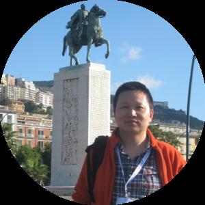 Go to the profile of Mingtao Li
