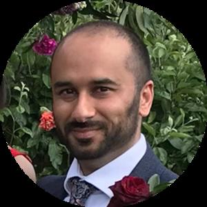 Go to the profile of Niraj Mistry