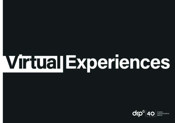 DRPG Virtual Experiences