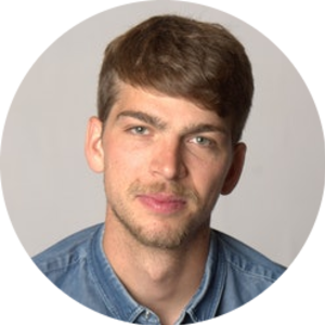 Go to the profile of Moritz Kraemer