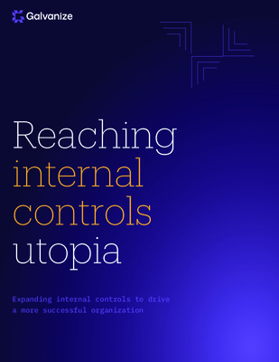 Reaching internal controls utopia