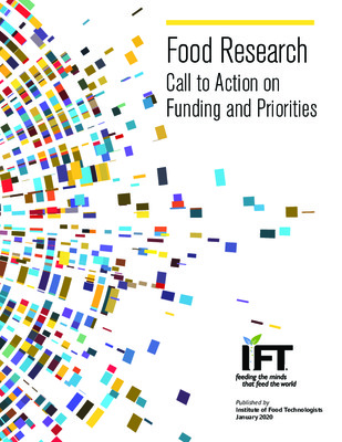 Research on Food Funding and Priorities