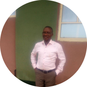 Go to the profile of Adegbite Afeez Ayoade
