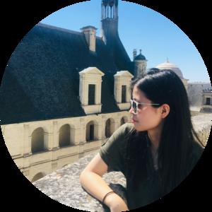Go to the profile of Jingwen Huo