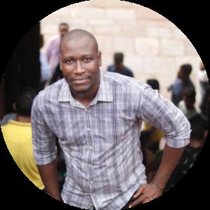 Go to the profile of Thierno Amadou SISSOKO