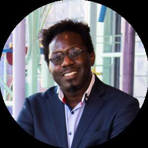 Go to the profile of Deji Akinwande