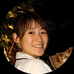 Go to the profile of Mariko Takeuchi