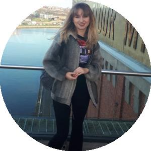 Go to the profile of Tabitha Wilkinson