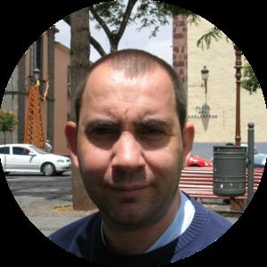 Go to the profile of David Martínez-Delgado
