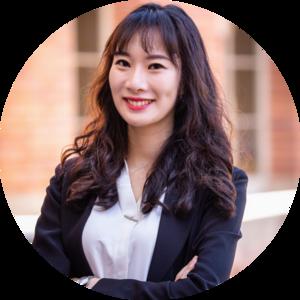 Go to the profile of Sherry Jueyu Wu
