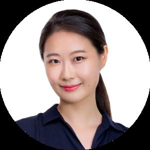 Go to the profile of Eunhye Baek