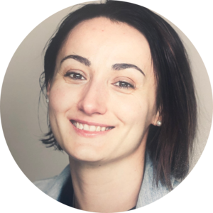 Go to the profile of Larysa Baraban