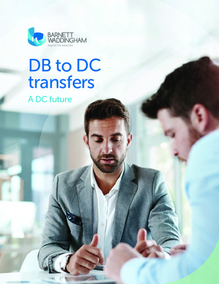 DB to DC transfers: member outcomes and decumulation