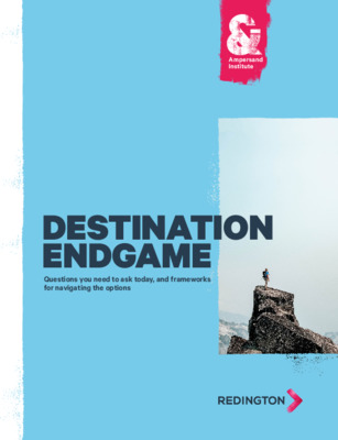 Destination Endgame