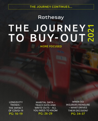 The Journey To Buy-Out 2021