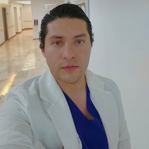 Go to the profile of Oscar Alejandro Mora Torres