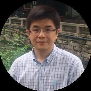Go to the profile of Zhi-guo Zhang