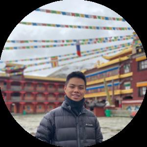 Go to the profile of Hsu Ya Cheng (Timmy)