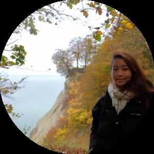 Go to the profile of Rita Chiu