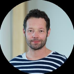 Go to the profile of Mark van Kleunen