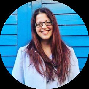 Go to the profile of Elena Sauca