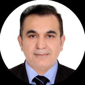 Go to the profile of Muhammad Rizwan Khan