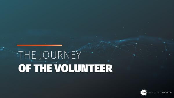 The Journey of the Volunteer