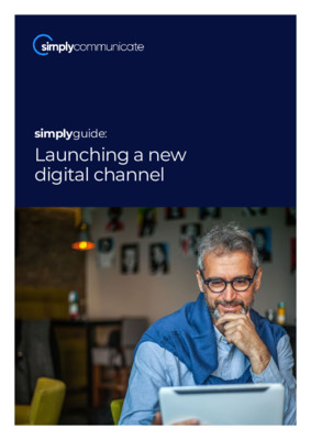 The simplyguide to launching a new digital channel