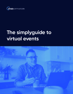 The simplyguide to virtual events