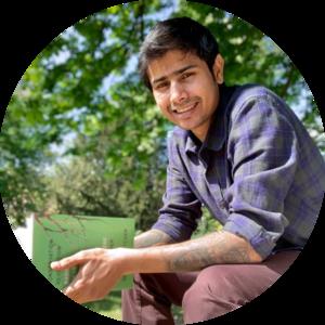 Go to the profile of Trishant Simlai