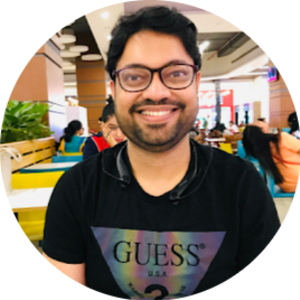 Go to the profile of Suradip Das