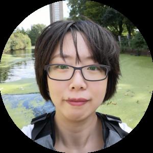 Go to the profile of Yizhu Zhu