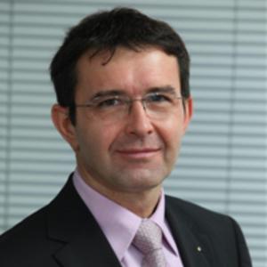 Go to the profile of Boris Koprivnikar