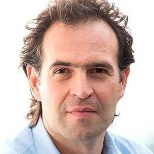 Go to the profile of Federico Gutierrez
