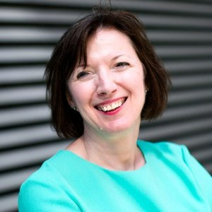 Go to the profile of Frances O Grady
