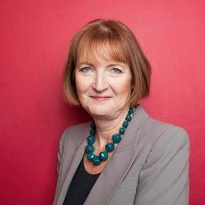 Go to the profile of Harriet Harman