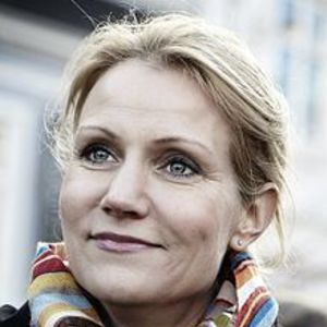 Go to the profile of Helle Thorning-Schmidt