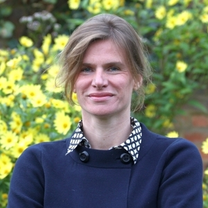Go to the profile of Mariana Mazzucato