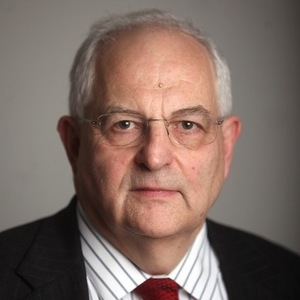 Go to the profile of Martin Wolf