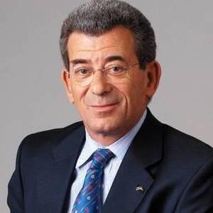 Go to the profile of Michel Landel