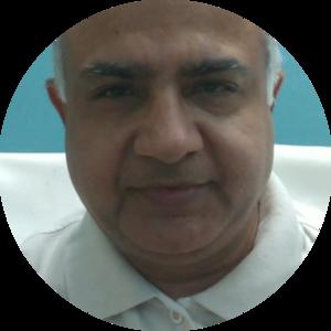 Go to the profile of Ashutosh Arora