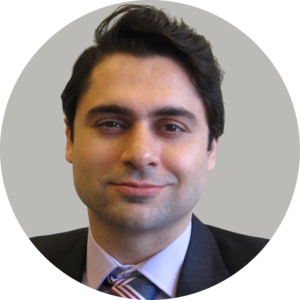 Go to the profile of Sasan Dadbakhsh