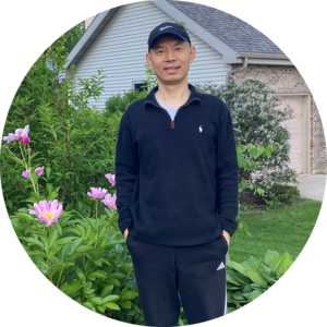 Go to the profile of Zhenqiang Ma