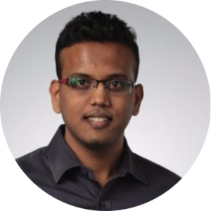 Go to the profile of Naren Bhokisham