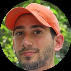 Go to the profile of Sam Ereira