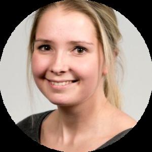 Go to the profile of Ingvild Bjerke