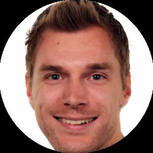 Go to the profile of Niels van Best