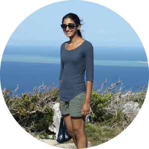 Go to the profile of Sitara Palecanda