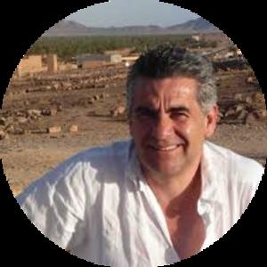 Go to the profile of Gerardo Ceballos
