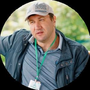 Go to the profile of Gleb Zaitsev